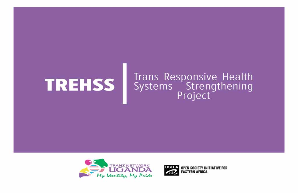 Trehss Project